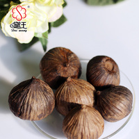 Professional Factory Best Quality Organic Single Solo Black Garlic Export