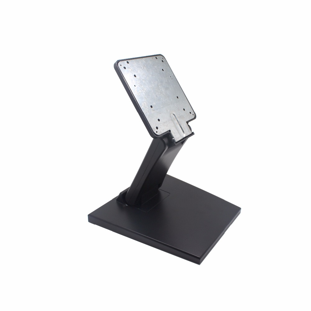 Professional Metal adjustable Mounts dual monitor stand