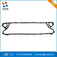 High quality Alfa Laval replacement gasket M15 for plate heat exchanger