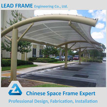 High Standard Light Weight Steel Roof Covering Panel