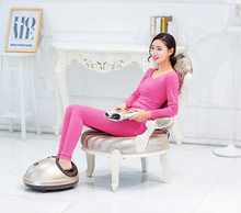 Electric shiatsu foot spa massager as seen on tv