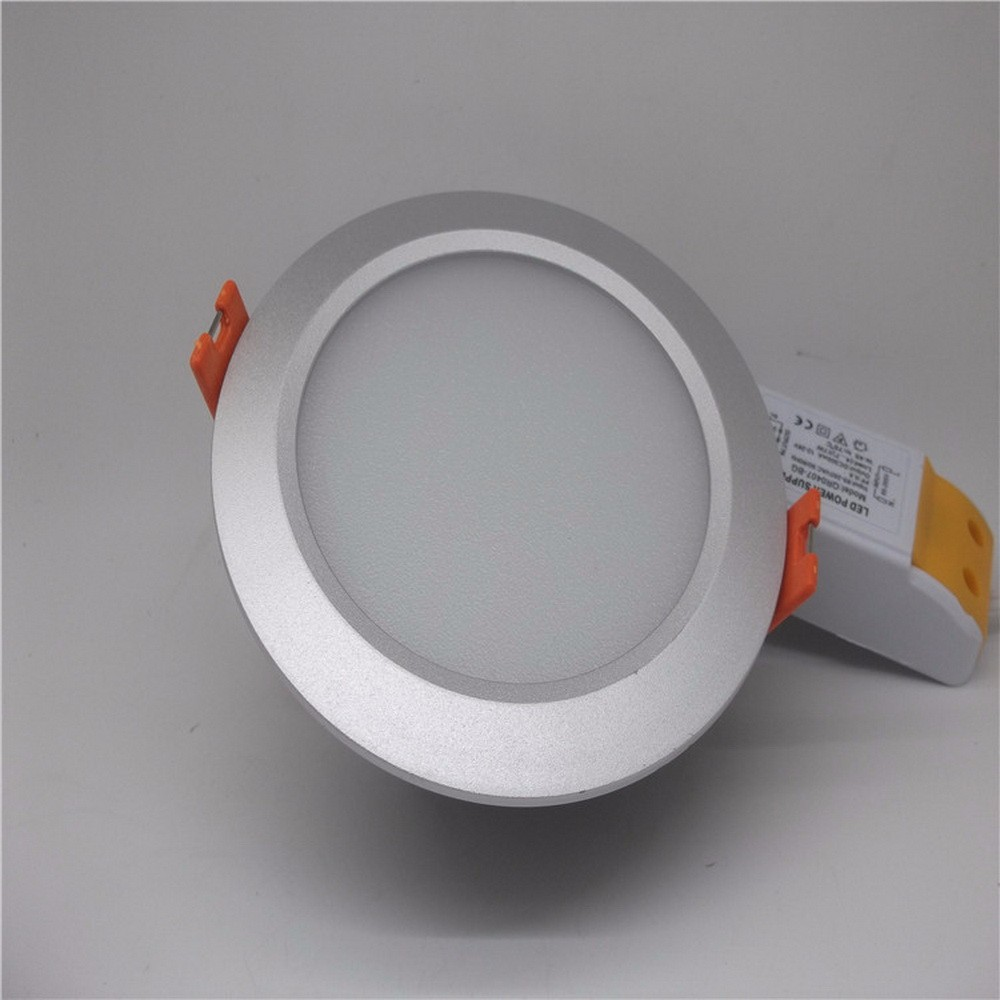 Samsung smd 5630 4inch 12w CE SAA 230V high power dimming led downlight good quality