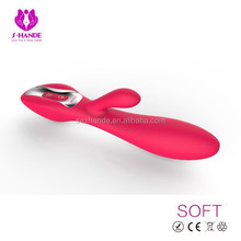 USB vibrator wave Multispeed Humdinger Waterproof Clitoral Vibrator