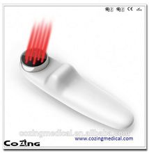 handheld 808nm pain relief management soft laser infrared medical device for pain relief