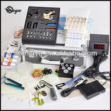 Wholesale Top Grade Professional Two Tattoo Guns Kits