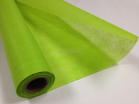 manufacture wholesale various color nonwoven, gift wrapping felt