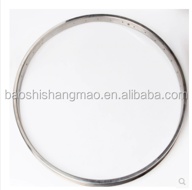 High quality bicycle stainless steel rim 26 1-3/8 24-1-3/8 27 1-3/8