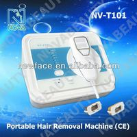 NV-T101 NOVA Newface ipl beauty equipment skin care and hair removal