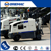 XCMG Asphalt Concrete Road Maintenance Equipment XM35 Cold Milling Machine