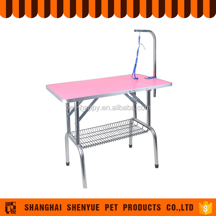 Standard Folding Dog Grooming Table