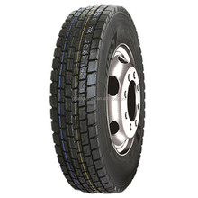 Cocrea factory South Africa market hot sell patterns 315/80R22.5 Allround brand truck tyre