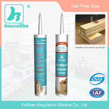 factory OEM service construction adhesive no more nail adhesives /glues