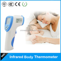2016 New arrvial clinical handheld fever forehead thermometer features