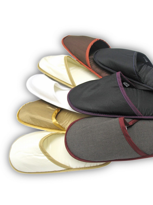 Hotel & Spa Slippers - luxury, premium quality