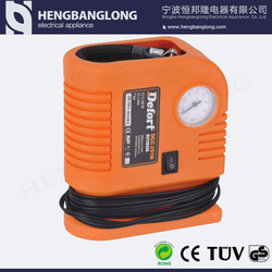 New product DC 12v car tire inflator