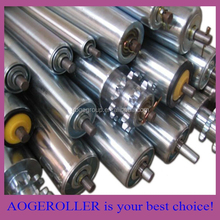 steel conveyor roller bearing housing
