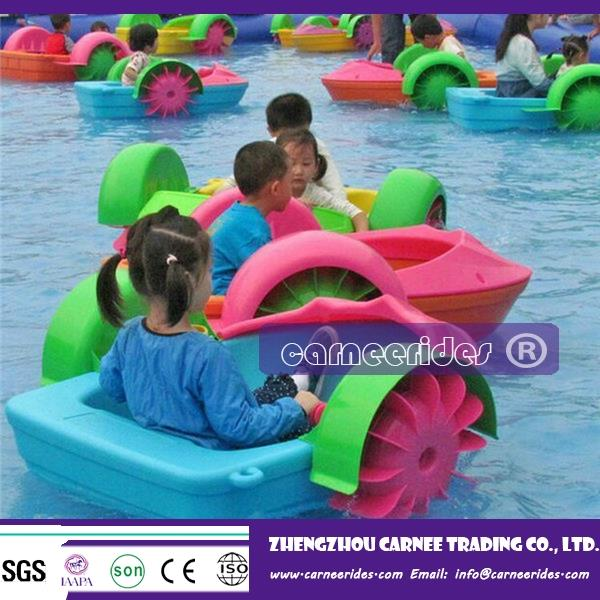 high quality inflatable pedal boat water bikes for sale water bumper boat