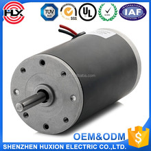 150w 220v brush dc motor 12v 20rpm dc gear motor dc motor 20w for industiral equipment