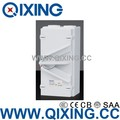 QIXING waterproof iec 60947-3 isolating switch