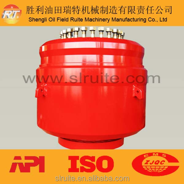 API 16A Forging Annular Shaffer Chinese BOP Blow out Preventer for Well Drilling Oilfield manufacturer