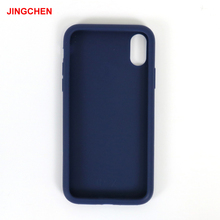 Soft case custom silicone phone case mobile