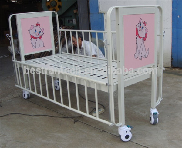 Adult baby crib happens