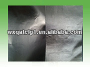Aluminum foil coated fiberglass cloth , roofing insulation waterproof material
