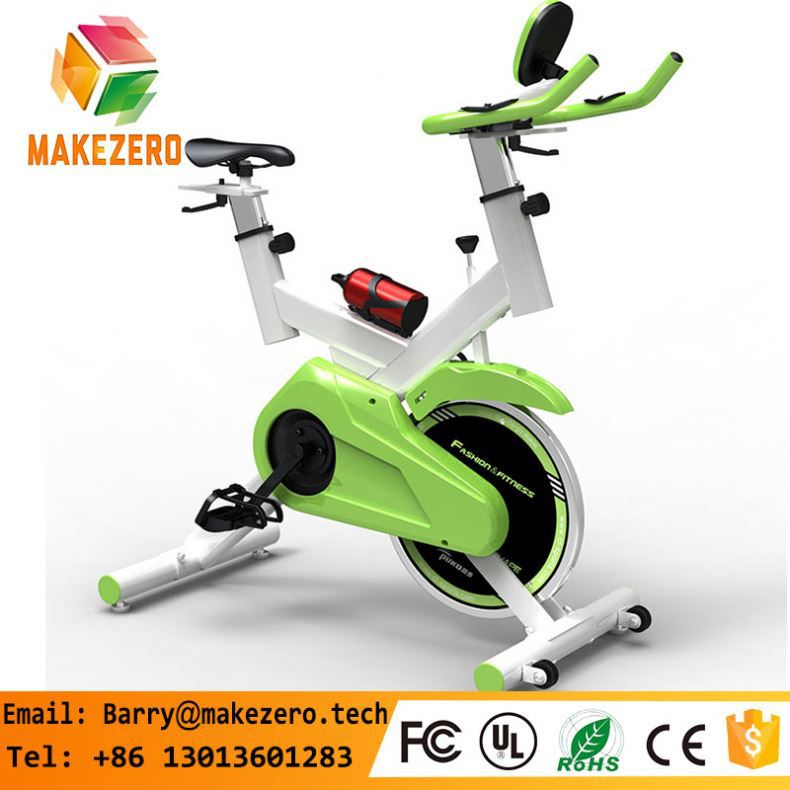 EXW price exercise bike monitor with free shipping of FOB