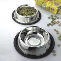 Bowl of INDIA For Dog