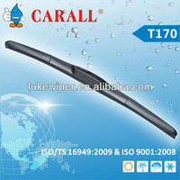 Car parts Hybrid wiper blade for Japanese cars