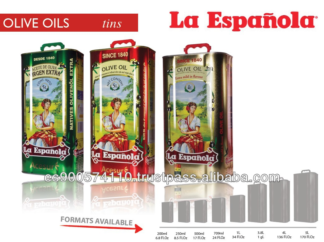 Acesur Spain Extra Virgin Olive Oil