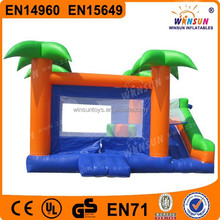 giant coconut tree inflatable bounce house for sale craigslist toys