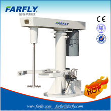 China Farfly FDH high speed paint disperser, chemical mixer, ink mixing machine