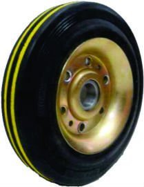 SINGLE BEARING TROLLEY WHEEL