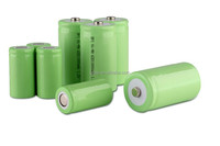 Reliable Nickel Metal Hydride NiMH AA Battery Manufacturer with CE,ROHS,UL certificates