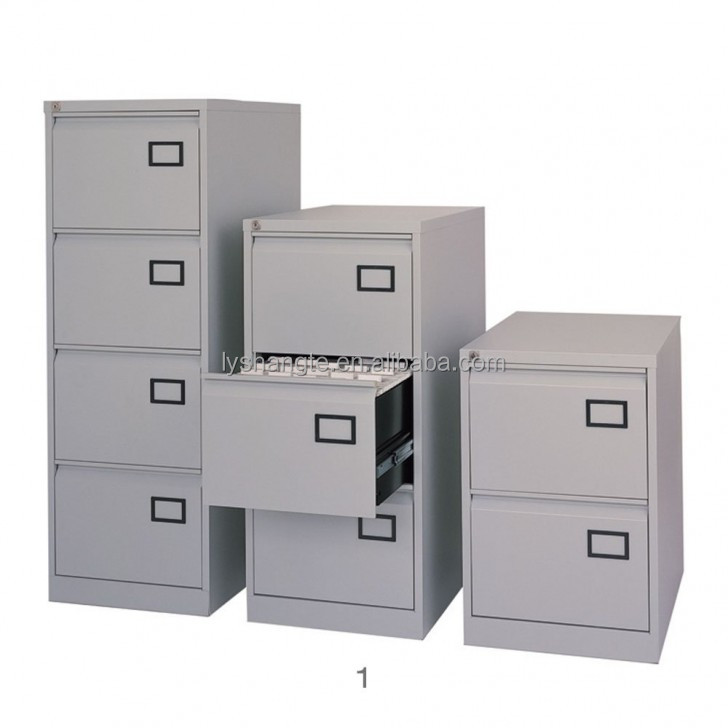 Professional steel office furniture supplier with drawer filing cabinet