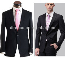 2013 Fashionable Shiny Business Suit for Men guangzhou factory price