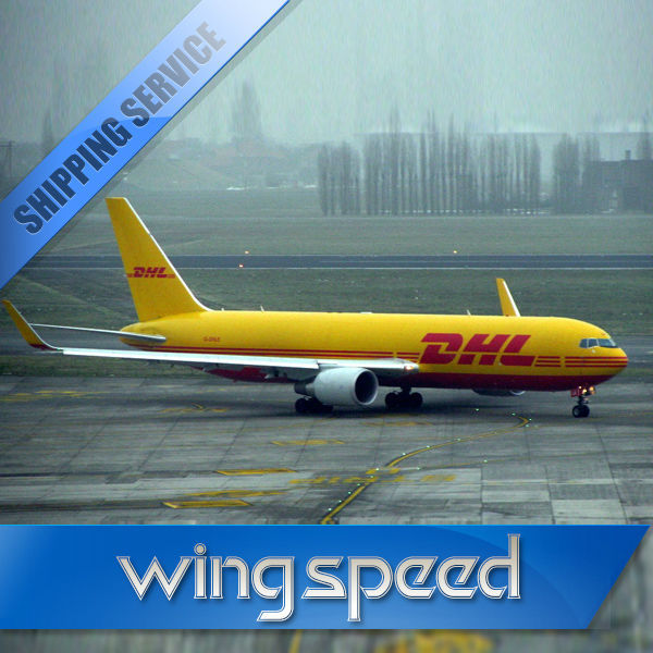 DHL/Fedex/ UPS international air freight from China to Germany-- Skype:bonmedcici