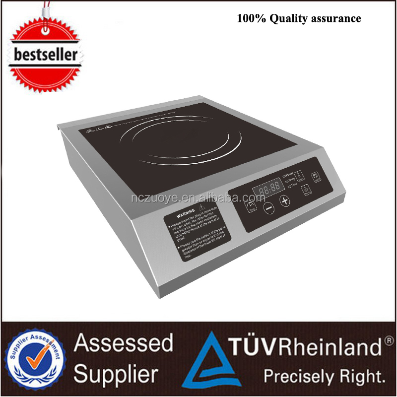 3500w commercial high power electric induction cooker with high quality