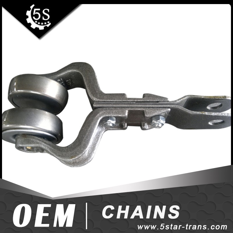 Stamping chain series Forging chains