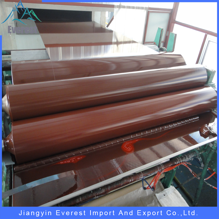 Glossy Painted Steel Coils roof designs roofing sheets in... steel coil