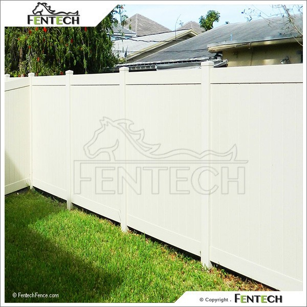 Cheap Fence Panels Security Fence Used Vinyl Fence