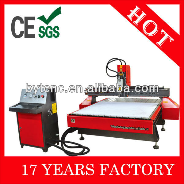 cnc router machine for panel door