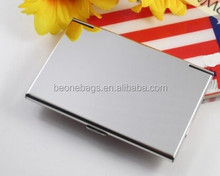 Guangzhou manufacturer custom business card holder