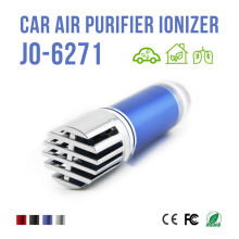 Best Selling Car Accessories New Auto Product (car air purifiers ionizer JO-6271)