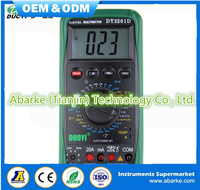 Professional Digital DY2201D automatic tester multimeter