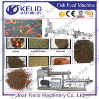 New condition turnkey poultry feed pellet making machine