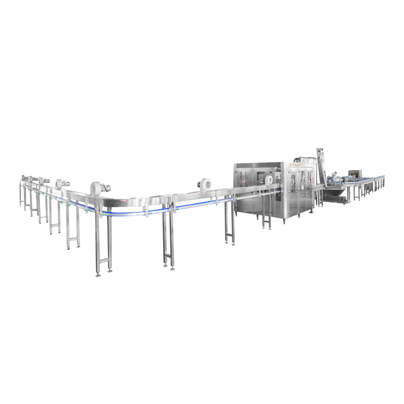 Filling Machines For Beverage Juice Industries,hot filling machine