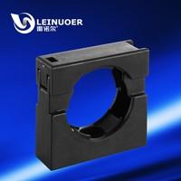 nylon plastic clamp bracket with good quality
