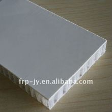 PP Honeycomb Fiberglass Reinforced Plastic FRP Sandwich Panel for Dry Box